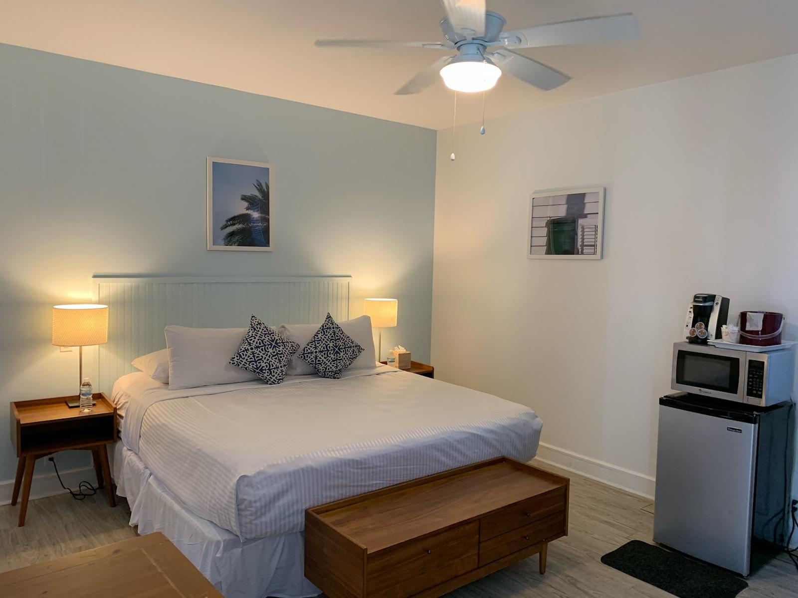 Rooms Historical Conch Estate Key West Inn The