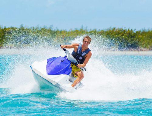 Enjoy a Jet Ski Ride in Key West